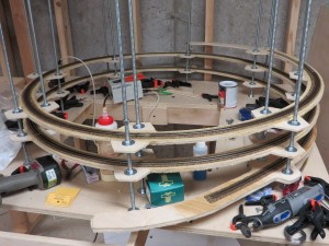 Helix Progress - 30 Aug 2014